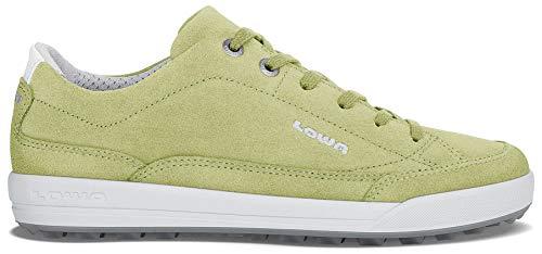 Lowa Damen Palermo Sneaker 320768 0721 EU 43,5