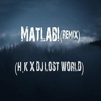 Matlabi (Remix)