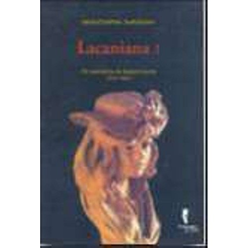 Lacaniana - Os Seminários De Jacques Lacan