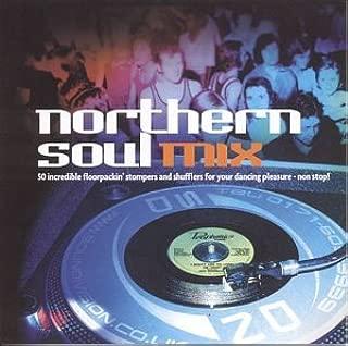 Northern Soul Mix