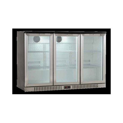 Vetrina refrigerata frigorifero frigor bar cm 135x53x90 0 +10 RS2709