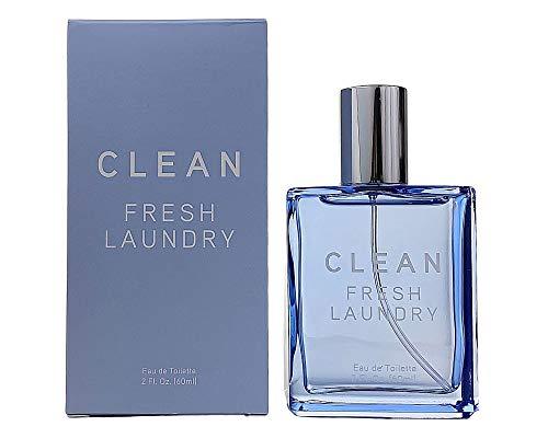CLEAN Fresh Laundry Eau de Toilette, 60 ml