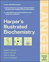 Harper's Illustrated Biochemistry (LANGE Basic Science)