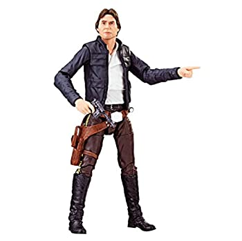 Star Wars E5 Bl Han Solo Action Figure