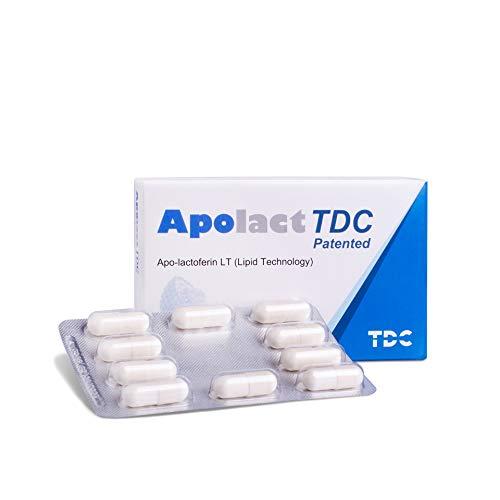 Apolact TDC in capsule