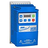 1.50 HP Lenze SMVector Variable Frequency Drive with Water Drip Rating - ESV112N02YXB