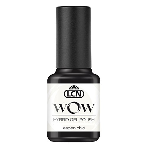 LCN WOW Hybrid Gel polaco, Aspen Chic
