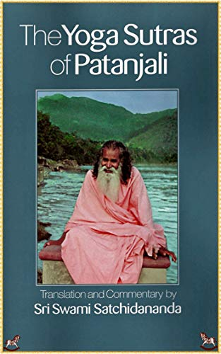 The Yoga Sutras of Patanjali - Charles Johnston [Platinum classics Edition](Illustrated) (English Edition)