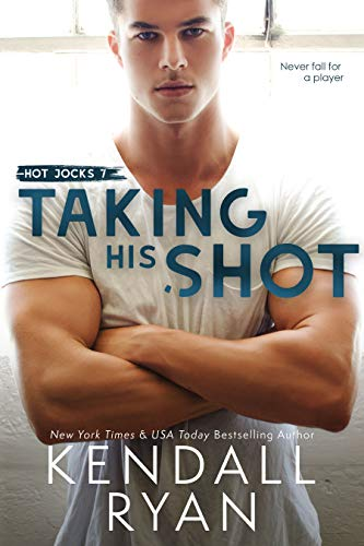 Taking His Shot (Hot Jocks Book 7)