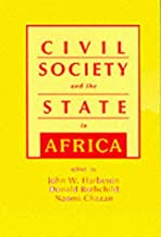 Civil Society and the State in Africa