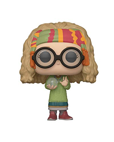 Funko POP! Harry Potter: Profesora Sybil Trelawney