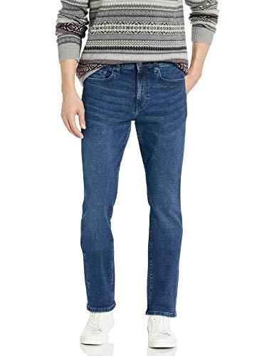 Goodthreads Slim-Fit Jean Jeans, (Medium Indigo), 36W x 28L