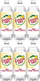 Canada Dry Diet Tonic Water, 1 L Bottle (6-Pack)