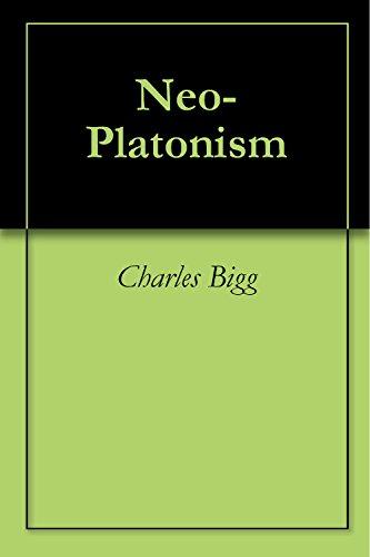 Neo-Platonism