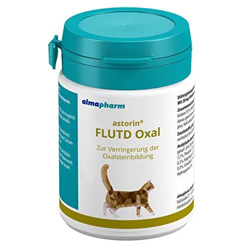 Alma Pharm astorin FLUTD Oxal, Option:125 Tabletten