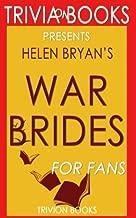 Trivia: War Brides by Helen Bryan (Trivia-On-Books)