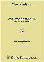 Golliwogg\'S Cake-Walk 4 Mains