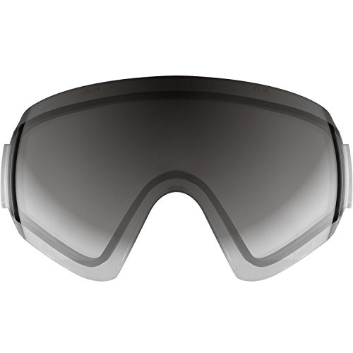 VForce Profiler Goggle Lens - Dual Pane Thermal - HDR Quicksilver