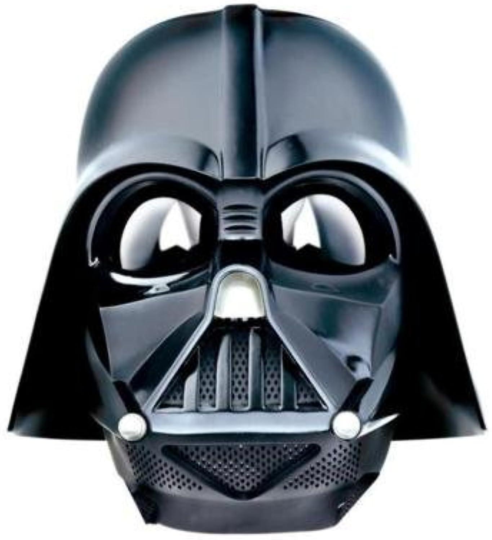 el precio más bajo Estrella Wars Darth Vader Voice Changer Helmet Helmet Helmet  tienda hace compras y ventas