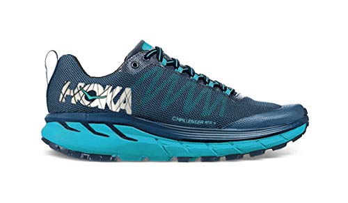 HOKA ONE ONE Women's Challenger ATR 4 Trail Running Shoes (7.5 B(M) US)