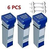 Filterpatrone Filter, für Soclean Cpap Filter Kit Enthält 3 Patronenfilter + 3 Rückschlagventile, für Soclean 3 Kit