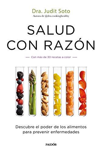 Salud Con Razón de Judit Soto