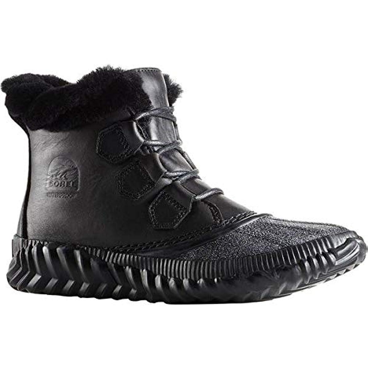 リーチ処理するジョブ[ソレル] レディース ブーツ&レインブーツ Out N About Plus Lux Boot [並行輸入品]