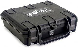 Stagg 22354 water- en stofdicht universeel transporthoesje voor DJ-apparatuur