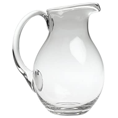 Waterford 118-484 Marquis Vintage Round Pitcher