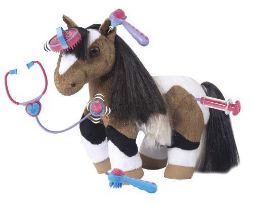 Breyer Chloe Care For Me Vet Set Interactive Horse Play Set