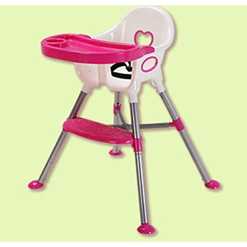 Highchairs-infant assis Chaises d'activité Chaise de table, chaise de table pour 1–5 ans Kid, bébé Table de jeu jouet/table d'activité/Kid bébé enfant Table/table de salle à manger/Kid Chaise de bureau