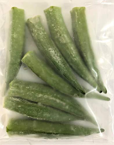 冷凍おくら 国産(徳島産)冷凍野菜 100g 国産冷凍野菜 【消費税込み】