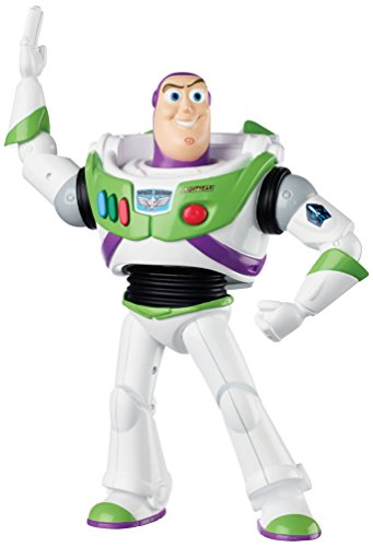 Disney/Pixar Toy Story 6 inch Buzz Lightyear Action Figure