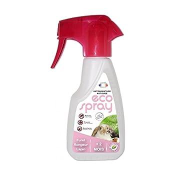 Agecom Eco Spray Rongeurs Gale 250 ML