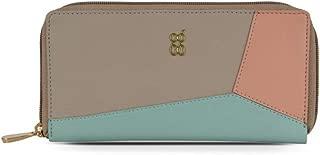 Baggit Women's Wallet (Buff)