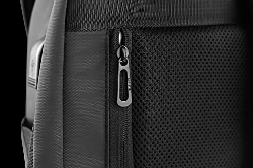 Artistix Avian Anti Theft Travel Backpack Water Repellent 32 Litres with USB Port Unisex