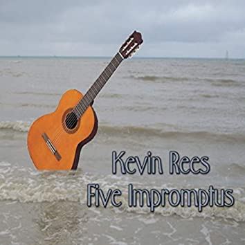 Five Impromptus for Guitar