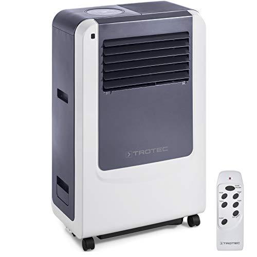 TROTEC Climatiseur local, climatiseur monobloc PAC 3500 X