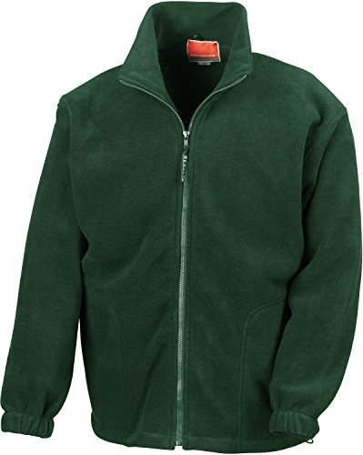 Result Polartherm Jacke XL Wald
