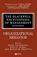 The Blackwell Encyclopedia of Management, Organizational Behavior (The Blackwell Encyclopedia of Management, 2nd Edition)
