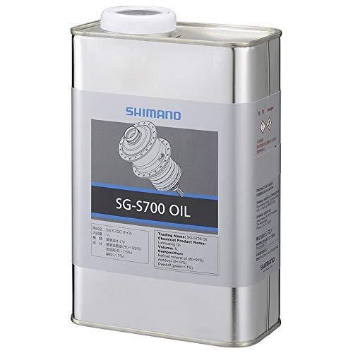 CYCLING_EQUIPMENT Aceite 1Litro SG-S700, Adultos Unisex, Multicolor (Multicolor), Talla Única