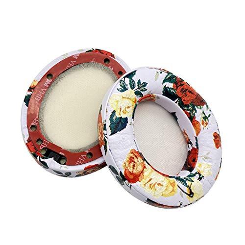 GREEN&RARE Funda para auriculares, almohadillas de repuesto para auriculares Beats 2.0 3.0 B0500 B0501