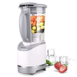 La Reveuse 400 Watts Countertop Blender with 4.2-Cup Chopping Jar