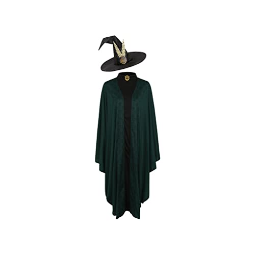 a74aab9844 Officially Licensed Harry Potter Professor Minerva McGonagall fancy dress  Book Week Costume for teachers