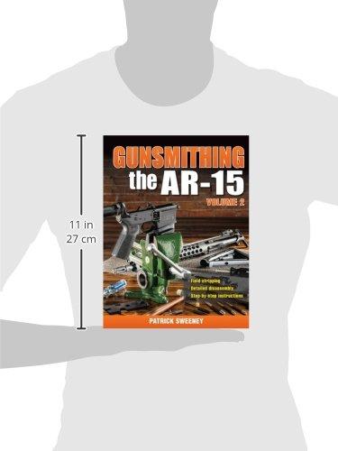 Gunsmithing the AR-15, Vol. 2