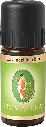 Primavera Life Bio Lavendel fein bio (2 x 10 ml)