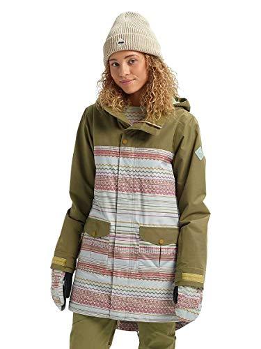 Burton Damen Snowboard Jacke Gore-Tex Eyris Jacket