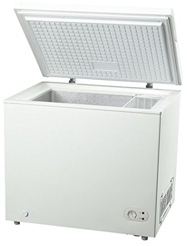 PKM GT200 Gefriertruhe/A++ / 160.97 kWh/Jahr / 198 Liter Gefrierteil/weiß