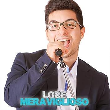 Meraviglioso (Cover Version)