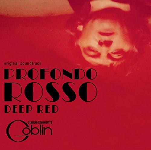 Profondo Rosso/Deep Red